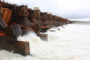 Yacyretá: ocho consorcios presentaron ofertas para la obra civil del brazo Aña Cuá