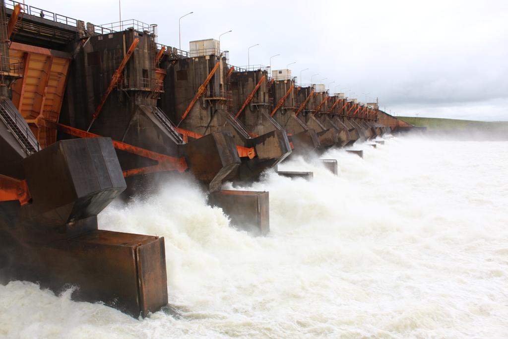 Precalificaron a 5 consorcios para la obra civil de Aña Cuá: están Roggio, Cartellone y la ex Iecsa, que trabajaron fuerte en el Plan de Terminación de la EBY