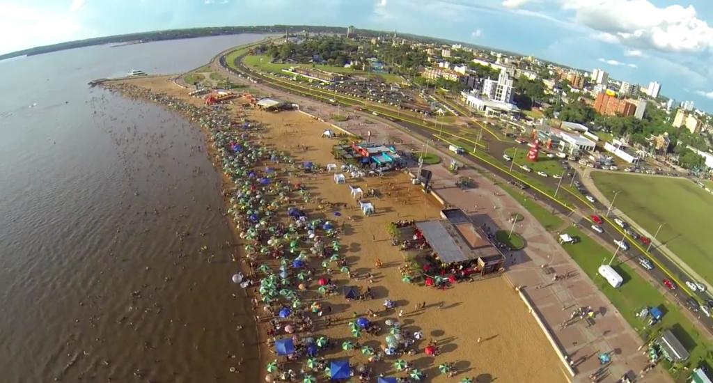 Itapúa quiere posicionarse como sede para el turismo de eventos y reuniones