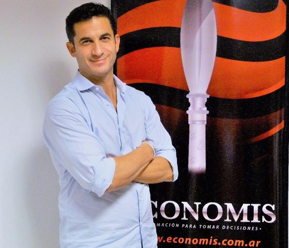 "Tombolini: ""No faltan siete meses para las elecciones, faltan siete sueldos"""