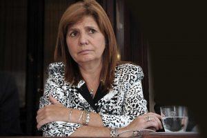 """Bullrich acordó con la DEA el despliegue de una """"task force"""" en el noreste argentino"""