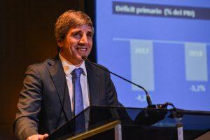 Más deuda: El Gobierno licita nuevo bono en pesos y Letes por u$s1000 millones