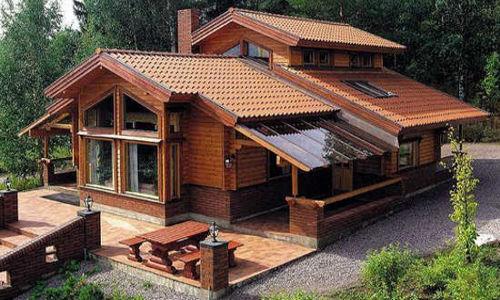 Preparan una jornada de reflexi n sobre viviendas de - Casa ecologicas prefabricadas ...