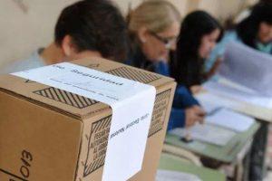 """El Gobierno nacional promete elecciones """"más ágiles y con mayor control"""""""