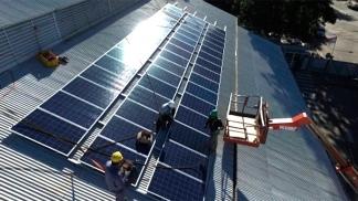 Diputados aprobó proyecto para promover energías renovables