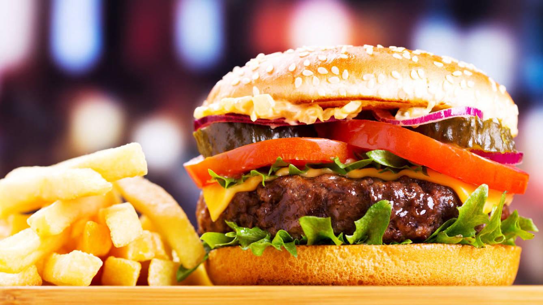 Índice hamburguesa ¿Argentina está cara o barata?
