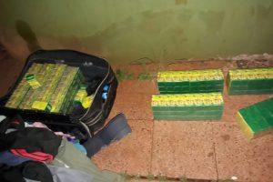 Misiones: en un trámite de flagrancia, condenaron a un hombre a cuatro años de prisión efectiva por transportar tres litros de ketamina