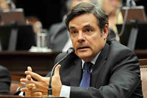 La Legislatura convoca a Sesión Especial para el 10 de diciembre
