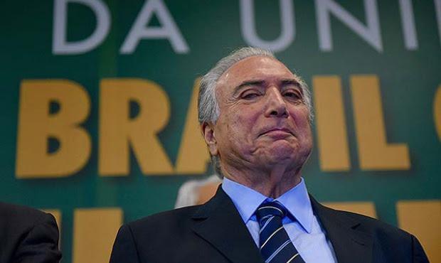 La Corte brasileña autoriza (otra) investigación a Temer por corrupción