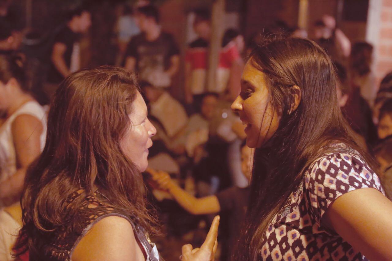 """Anahí Repetto: """"Nuestro sublema tiene una mirada integral de inclusión social"""""""