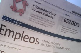 Búsquedas laborales: Universidad de la Cuenca del Plata busca promovendedores