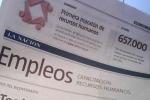 Búsquedas laborales: Helados Duomo busca personal para Iguazú y otras sucursales