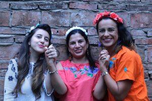 Las mujeres copan el Cidade