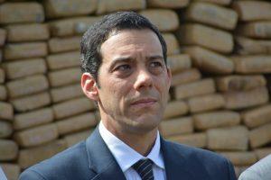 Pérez explicó que la DEA solo capacitará a las interfuerzas del grupo especial de Misiones