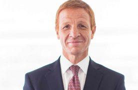 Pablo Mainardi, CEO de Arauco Argentina, la mayor industria de Misiones y controlante de más de 250.000 hectáres en la tierra colorada.