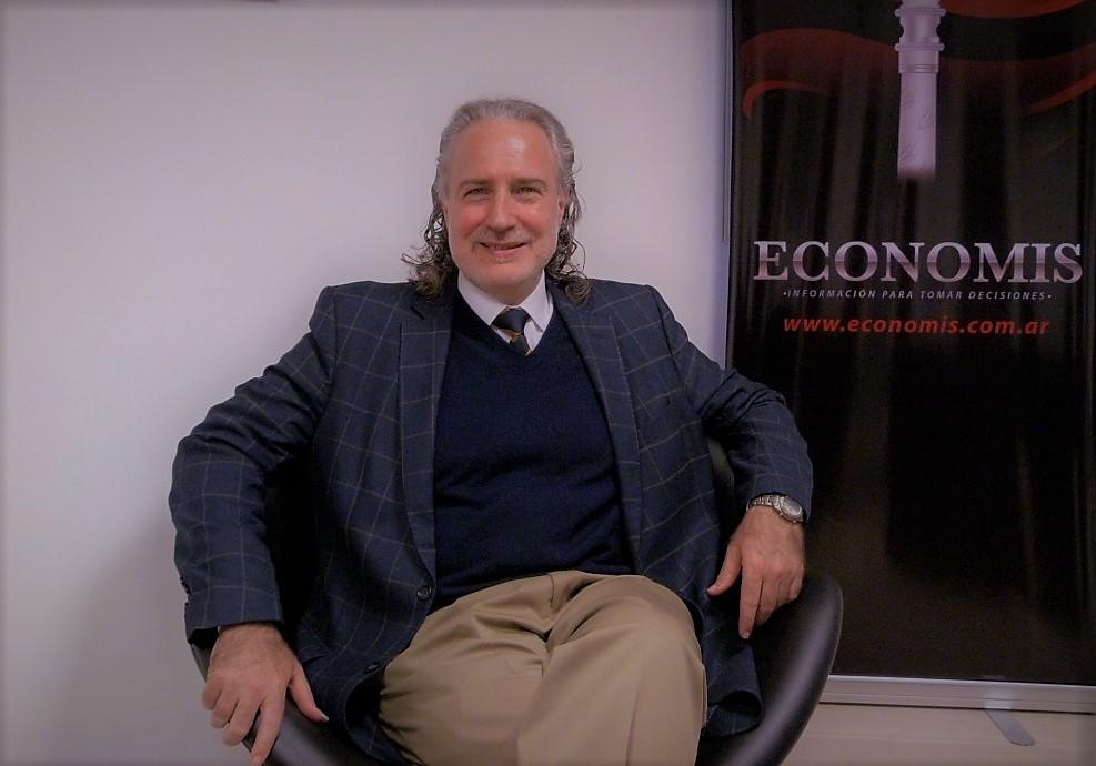 """El mayor experto en finanzas verdes: """"Misiones puede cobrarle a la industria que contamina por preservar su selva"""""""