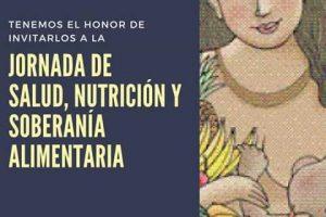 Mañana se realizará una jornada de salud, nutrición ysoberanía alimentaria
