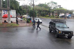 Aduaneros fueron detenidos en allanamientos a la Afip, Aduana y el puente Posadas-Encarnación