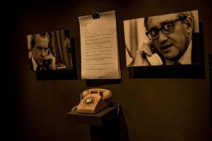 Una exhibición revela el rol de Estados Unidos en el golpe militar contra Salvador Allende