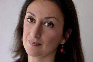 Periodista de 'Panama Papers' es asesinada