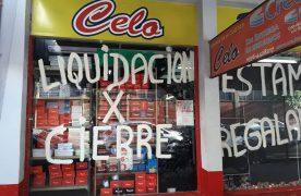 Asimetrías: anuncian cierre de una de las históricas zapaterías de Posadas