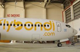 Fly Bondi cerrará el año con un vuelo promocional a Misiones