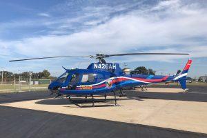 Ultiman detalles para la llegada del nuevo helicóptero para la Policía de Misiones