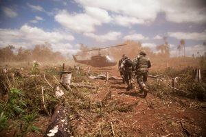 El pueblo que quiere dejar de cultivar marihuana en Paraguay