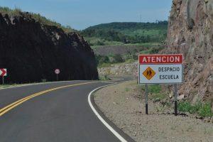 A bajar la velocidad: las rutas de Misiones tendrán radares provinciales
