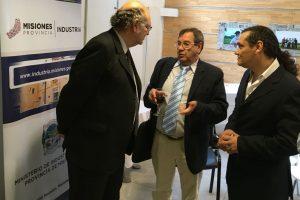 El Gobierno de Misiones presentó la provincia como destino de inversiones TIC