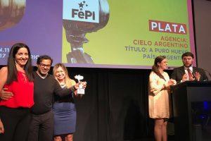 Creativas Misioneras premiadas en el festival de la PublicidadIndependiente