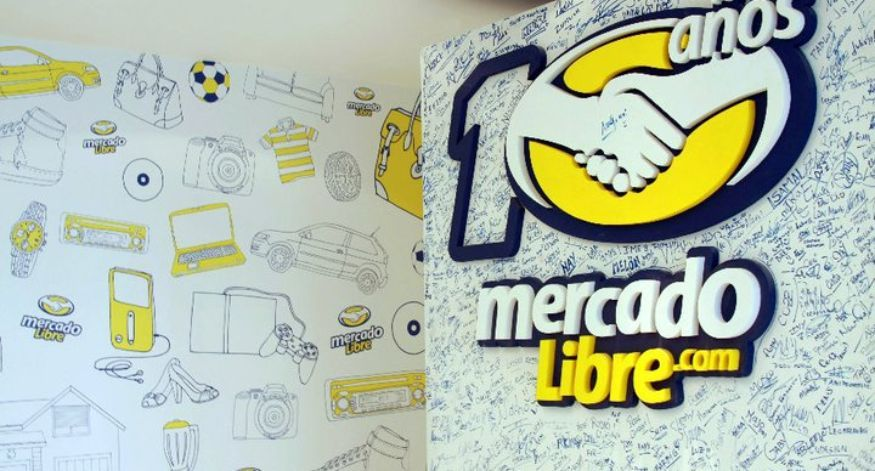 Mercado Libre estudia mudarse a Brasil por una demanda de la AFIP