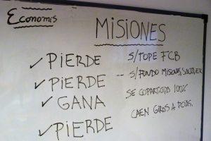 """Análisis de Economis: Misiones y provincias quedan igual o algo peor con la propuesta """"amarreta"""" de Macri a gobernadores"""