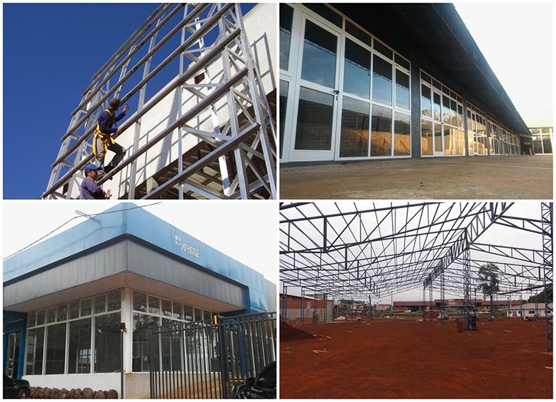 Arme SA: la industria metalúrgica misionera se expande a Corrientes y Chaco