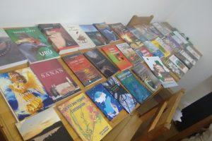 La Feria del Libro y un espacio destinado a la diversidad sexual