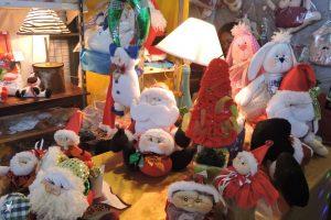 El Mercado Concentrador se prepara la las fiestas con novedosas propuestas para la mesanavideña y los regalos de fin de año