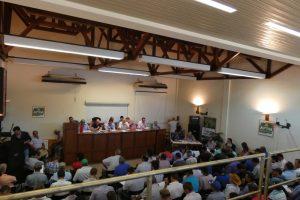 APTM realizó su Asamblea General anual con buena participación
