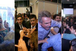 Tras un debate con escándalo, Cambiemos avanzó con la reforma previsional en Diputados