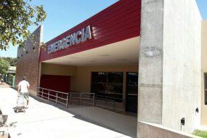 La nueva emergencia del Hospital Favaloro está próxima a habilitarse