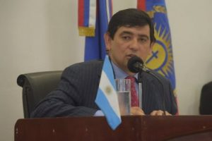 Con pocos anuncios, Losada abrirá el periodo de sesiones del Concejo posadeño