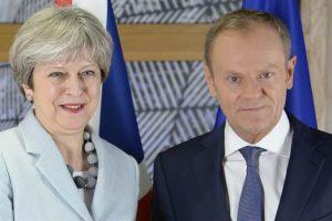 Brexit: Gran Bretaña y la UE acordaron las primeras condiciones de la separación