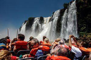 Iguazú a la cabeza entre los destinos preferidos para el feriado de Semana Santa