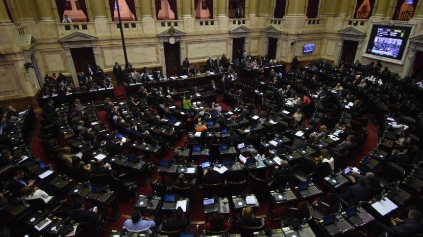 Sin el voto de los misioneros, Diputados votaba la emergencia tarifaria