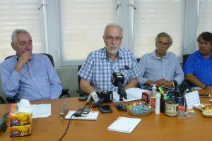 Guillermo Aicheler asumió como nuevo Presidente de EMSA y avisó que el nuevo tarifazo reflejará los mayores costos locales, además del incremento de CAMMESA