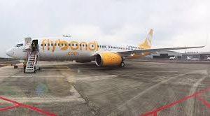 Flybondi llegó con cinco horas de retraso a Iguazú