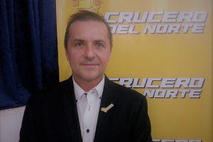 """Koropeski: """"En la Argentina lo que perdimos es la competitividad y debemos recuperarla"""""""