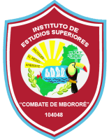 Instituto de Estudios Superiores Combate Mborore