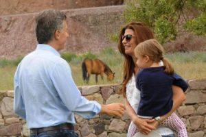 En medio del revuelo por Cristina, Macri viajó a Córdoba por el fin de semana largo