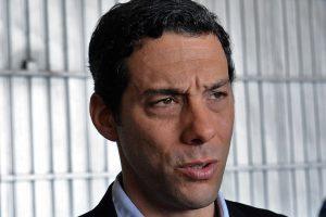 """Pérez: """"No hay marco legal que habilite a las fuerzas armadas a actuar en seguridad interior"""""""