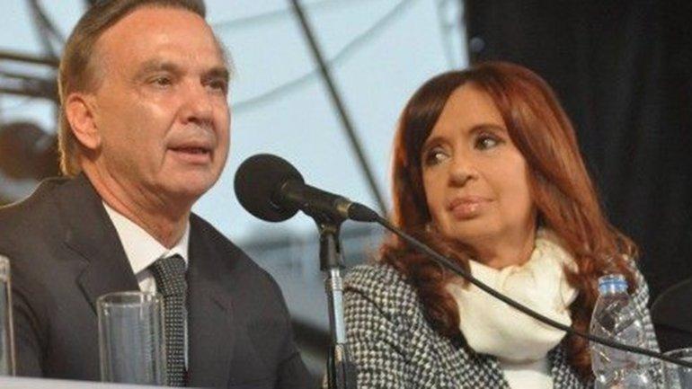 El Peronismo conformó un bloque sin el Kirchnerismo
